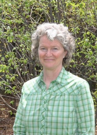 Lyn Hanna-Folkes