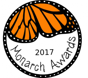 monarch awards logo 2017