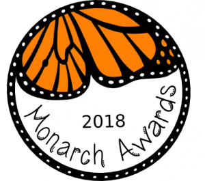 monarch awards logo 2018