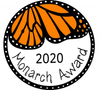 monarch awards logo 2020